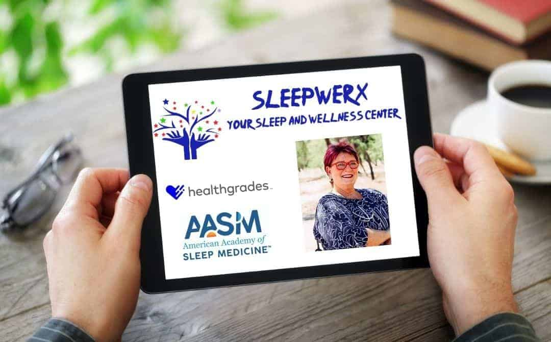 Sleepwerx tele medicine
