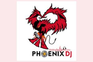 phoenix dj logo